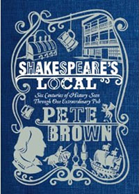 shakespeare's local pete brown