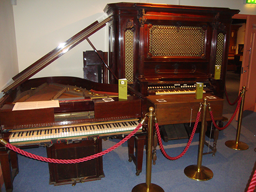 musical museum brentford