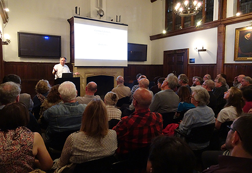 annual lecture