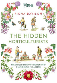 hidden Horticulturists cover